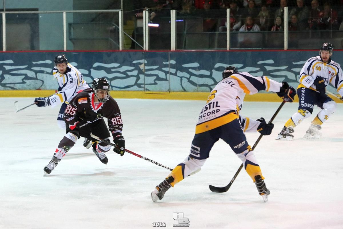 ergebnisse oberliga eishockey
