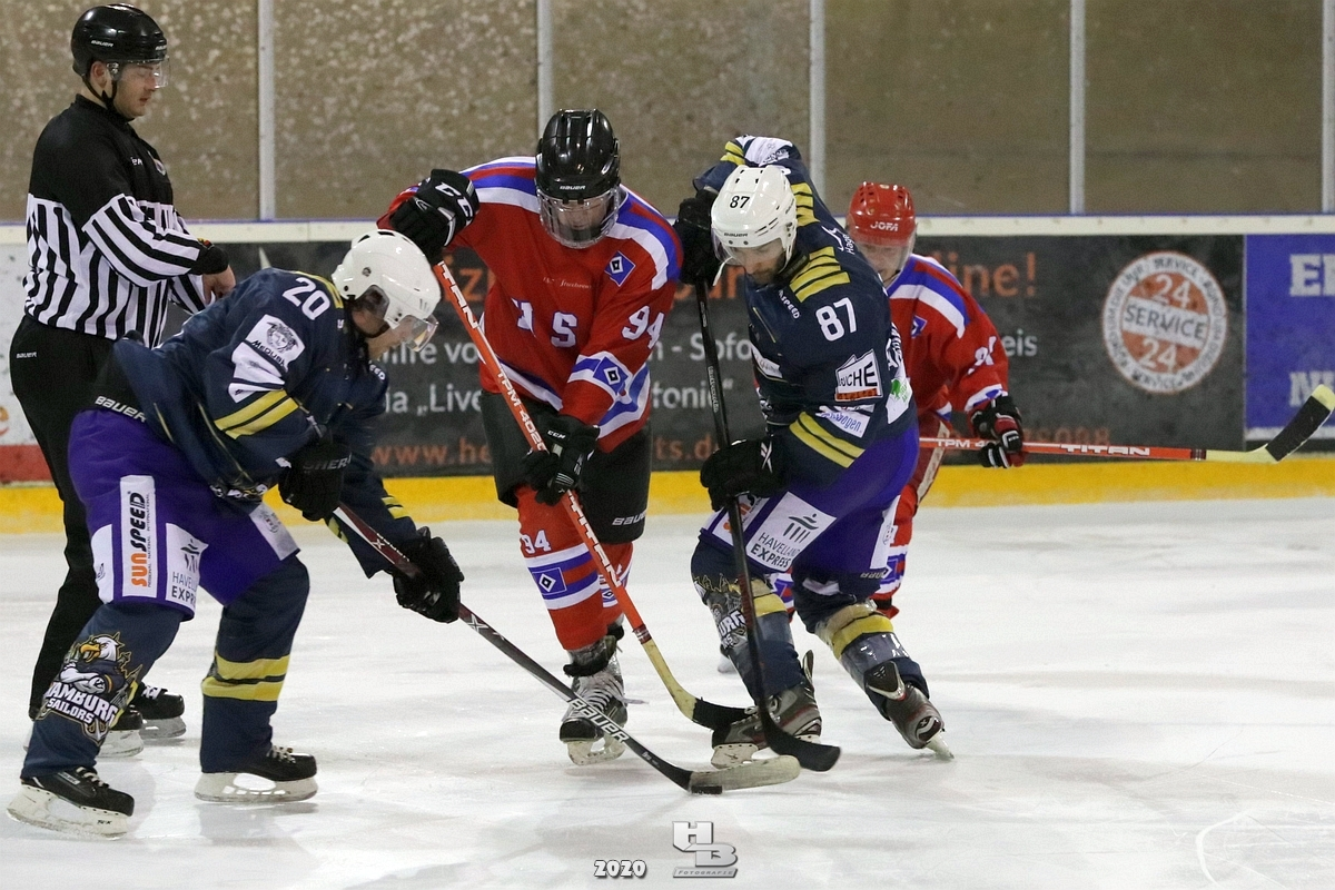 Landesliga Nord Eishockey